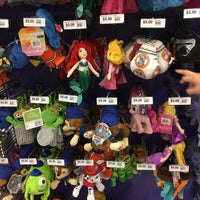 Photo taken at Party City by Pat B. on 5/20/2017