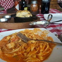 Photo taken at Capuleto by Cinthya d. on 7/23/2016