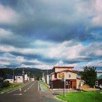 Photo taken at Kiyosato-cho by Gary W. on 8/17/2014