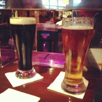 Photo taken at Uno Pizzeria & Grill - Waltham by Chris H. on 10/26/2012