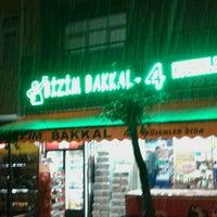 Photo taken at Bizim Bakkal 4 by 👑 Ka D. on 12/30/2015