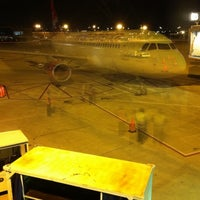 Photo taken at Gate E3 by Mark t. on 11/16/2012