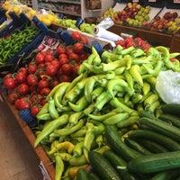 Photo taken at İmece Market by Kübra S. on 6/22/2016