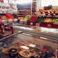 Photo taken at İmece Market by Kübra S. on 5/25/2016