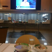 Photo taken at K-Canteen by MooNoiKonDee [^o^] on 7/10/2014