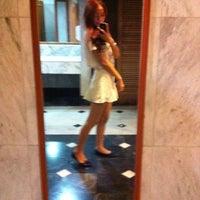 รูปภาพถ่ายที่ Siam Thani Hotel โดย Myy P. s. เมื่อ 8/17/2014