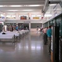 Photo taken at Estación Autobuses de Ponferrada by Charlie C. on 9/22/2012