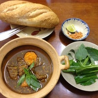 Photo taken at Curry Daily - CàRi DeLi by Kerin J. on 8/12/2013