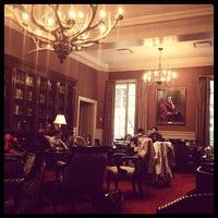 Foto tirada no(a) Harvard Club of New York City por Borut S. em 10/30/2012