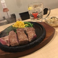 Photo taken at PICANHA by けんぶー on 3/29/2017