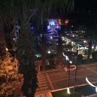 Photo taken at Hotel Özlü by Ç I. on 3/12/2018