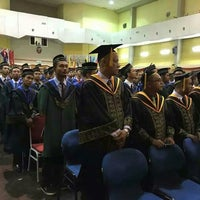 3/10/2016에 een ♥.님이 Dewan Jubli Perak Politeknik Kota Bharu에서 찍은 사진