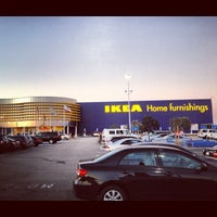 Photo taken at IKEA by Edgarr G. on 11/7/2012