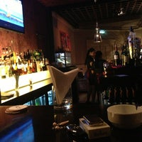 Photo taken at The K Lounge, The K Hotel by Sal K. on 3/22/2013
