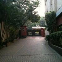 Photo taken at Aditya Birla Minacs by Imtiyaz K. on 11/2/2012