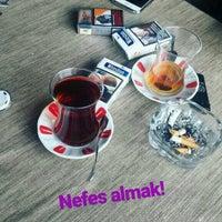 Photo taken at Çağla Gözleme Evi by Burcu . on 12/2/2016