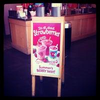 Photo taken at Jamba Juice Monterey by Carina D. on 7/5/2013