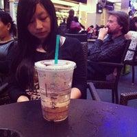 Photo taken at Starbucks by Elaine T. on 11/27/2012