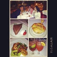 Photo taken at Smith & Wollensky Steakhouse - Philadelphia by Ashley M. on 9/26/2013