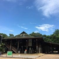 Photo taken at วัดป่าบ้านตาด (วัดเกษรศีลคุณ) Wat Pa Baan Tat by Thanej B. on 6/22/2017