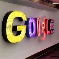 Photo taken at Google New York by Jasmine F. on 12/5/2017