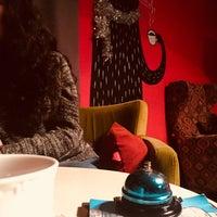 Снимок сделан в İçərişəhər Bookhouse & Cafe пользователем Oguzhan K. 12/28/2017