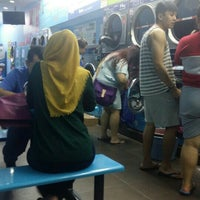 Photo taken at Clean Pro Express by Amirul S. on 5/2/2016