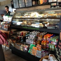 Photo taken at Starbucks by Claire on 10/19/2012