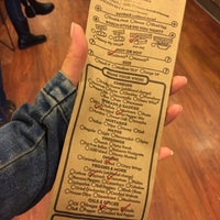Photo taken at Which Wich? Superior Sandwiches by Claire on 8/7/2015