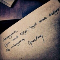 Photo taken at Ayrancılar Atatürk İlk-Orta Okulu by Tuğba D. on 12/26/2015