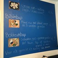 Kim\'s Kitchen - Sint-Pieters - Gent, Oost-Vlaanderen