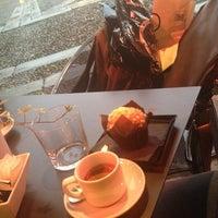 Photo taken at Bar Duomo by alex M. on 11/26/2012