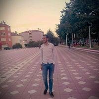 Photo taken at Tasmacı Köyü by Deniz K. on 6/27/2016