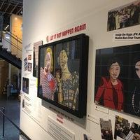 7/5/2017 tarihinde Rajeev I.ziyaretçi tarafından Wing Luke Museum of the Asian Pacific American Experience'de çekilen fotoğraf