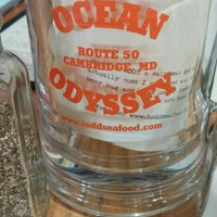 Photo taken at Ocean Odyssey by Jameson H. on 6/22/2016