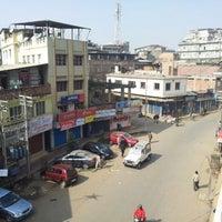 Photo taken at Paona Keithel by ritesh g. on 12/20/2012