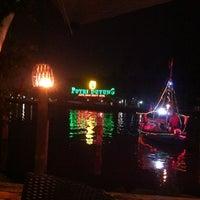 Photo taken at Bandar Djakarta by Raetaesapy on 12/15/2012