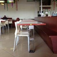 Photo taken at Koufu Food Mall by Raetaesapy on 7/24/2013
