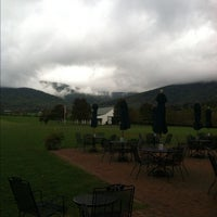 Photo taken at King Family Vineyards by Stinson V. on 10/15/2012