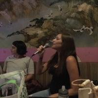 Photo taken at Karaoke Hut Sports Bar & Grill by Kendall B. on 1/31/2016