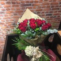 11/20/2017 tarihinde Gülşen F.ziyaretçi tarafından Gülşen Florist'de çekilen fotoğraf