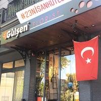 4/23/2018 tarihinde Gülşen F.ziyaretçi tarafından Gülşen Florist'de çekilen fotoğraf