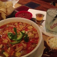 Photo taken at El Torito by Yvette C. on 9/30/2012