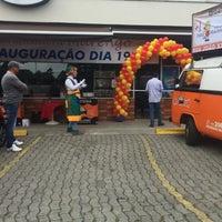 Foto tirada no(a) Panificadora Petit Marengo por Nelson Rodrigues Da Silva D. em 8/19/2016