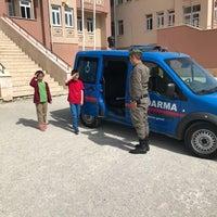Photo taken at Hacıbey Toki C1-9 Blok by 👑👑👑Semih K. on 4/23/2018