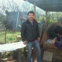Photo taken at Carreta Si Me Veis Me Chiflai by Pedro C. on 9/18/2012