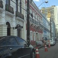 Photo taken at Rua Da Aurora by Zamenhof S. on 9/19/2013