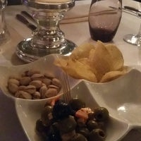 Photo taken at Restaurant La Tonnellerie by Elise C. on 12/2/2017