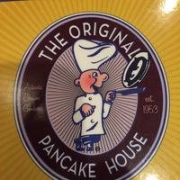 Photo taken at Original Pancake House by Jamie F. on 11/3/2014