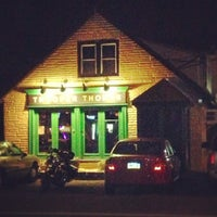 Photo taken at Trooper Thorn's Irish Beef House by Anthony R. on 9/16/2012